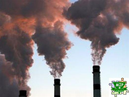 Curso Online de Controle da Poluição Atmosférica