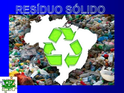 Curso Online de Resíduos Sólidos