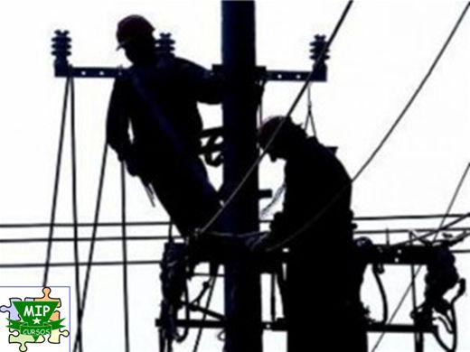 Curso Online de Segurança em Eletricidade