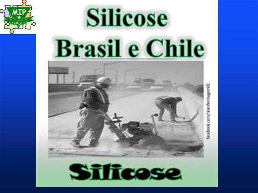 Curso Online de Silicose - Histórico Brasil e Chile