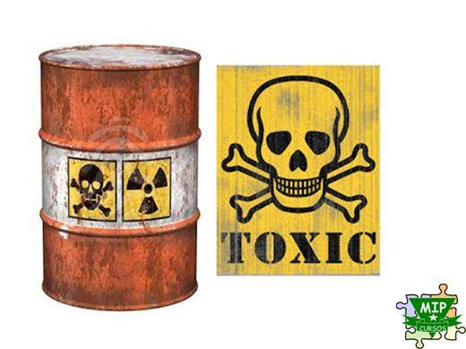 Curso Online de Toxicologia Geral