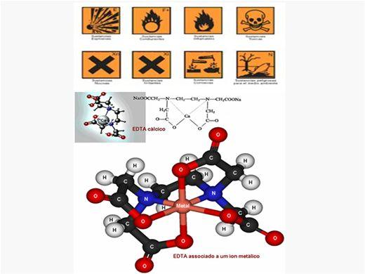 Curso Online de Toxicologia Química dos Metais