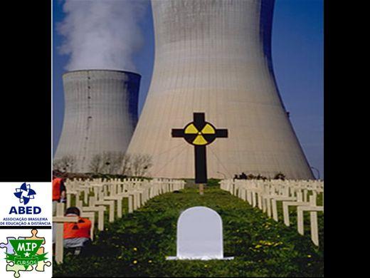 Curso Online de Acidentes Nucleares