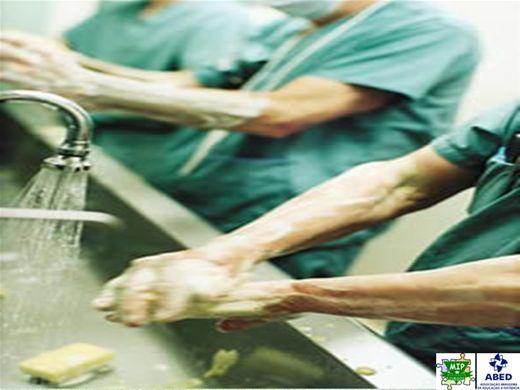 Curso Online de Controle das Infecções Hospitalares