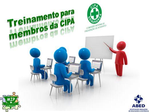 Curso Online de Curso de CIPA