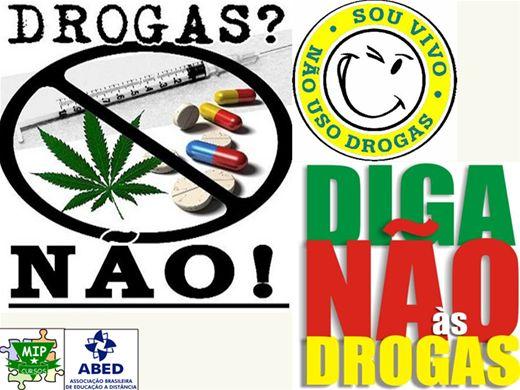Curso Online de Drogas - Como Podemos Agir
