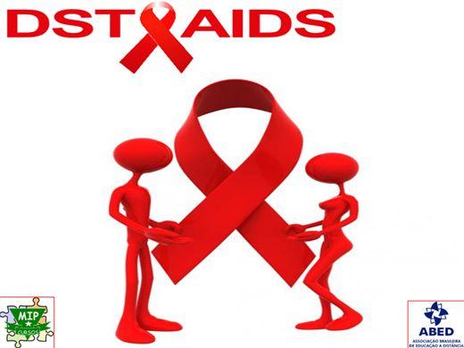 Curso Online de DST & AIDS