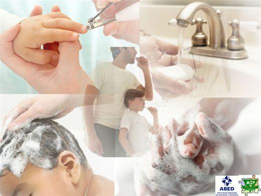 Curso Online de Higiene Pessoal