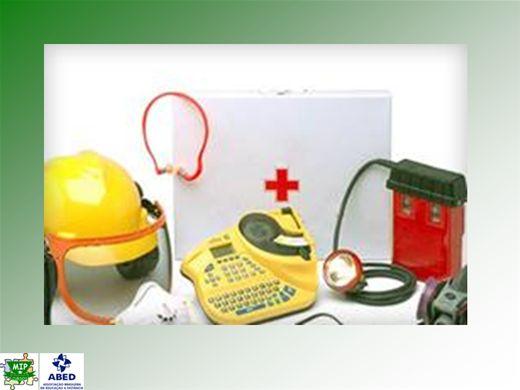 Curso Online de Higiene, Segurança e Medicina do Trabalho
