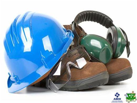 Curso Online de Introdução a Segurança do Trabalho