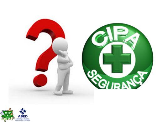 Curso Online de O que é CIPA ?