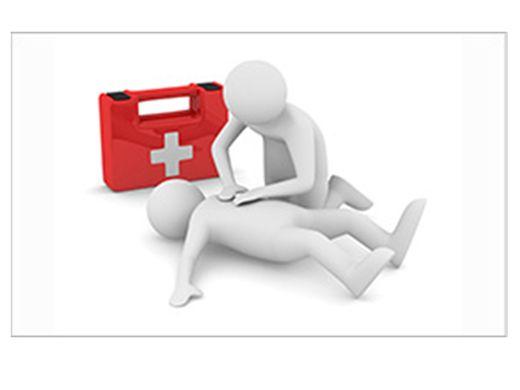 Curso Online de Primeiros Socorros - Básico