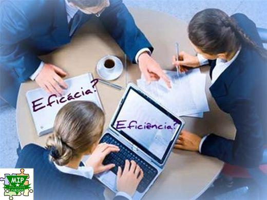 Curso Online de Programa Eficaz em Segurança e Saúde do Trabalho