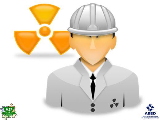 Curso Online de Radiações Ionizantes e Não Ionizantes