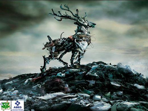 Curso Online de Poluição Ambiental - Resíduos