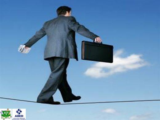 Curso Online de Riscos Profissionais
