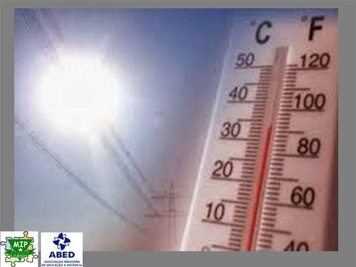 Curso Online de Exposição Ocupacional ao Calor