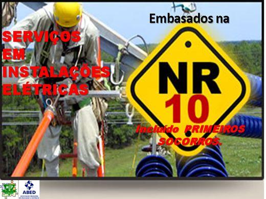 Curso Online de NR 10