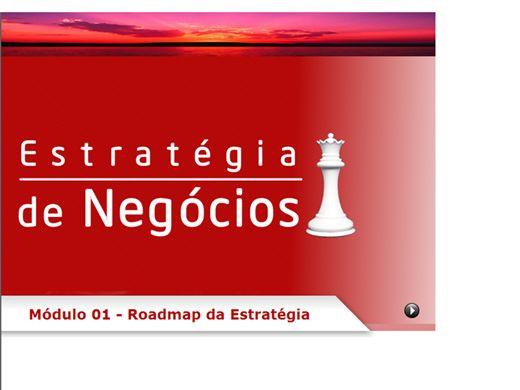 Curso Online de Estratégia de Negócios