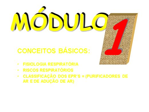 Curso Online de SAÚDE RESPIRATÓRIA CONCEITOS BÁSICOS