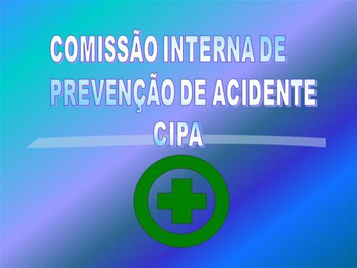 Curso Online de CIPA ( COMPLETO)