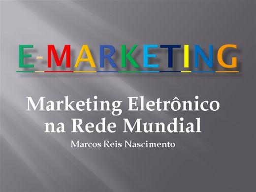Curso Online de E-MARKETING