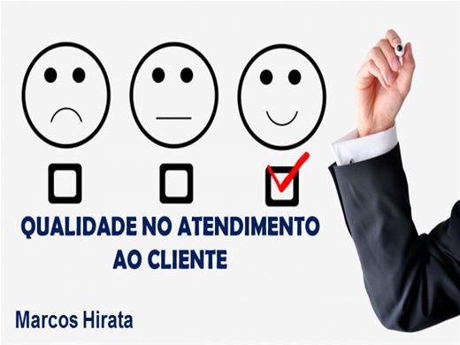 Curso Online de Qualidade de Atendimento ao Cliente