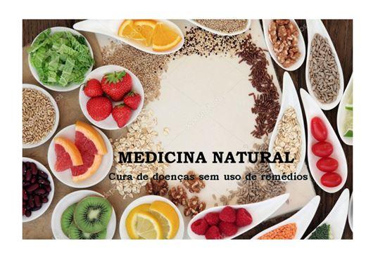 Curso Online de medicina natural e saude