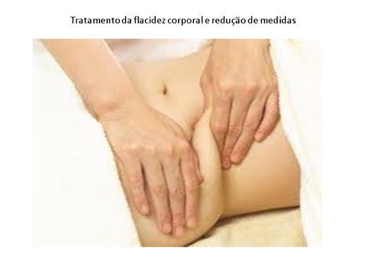 Curso Online de Tratamento da flacidez corporal e redução de medidas