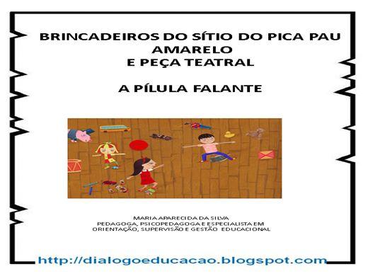 Curso Online de Redescobrindo Monteiro Lobato