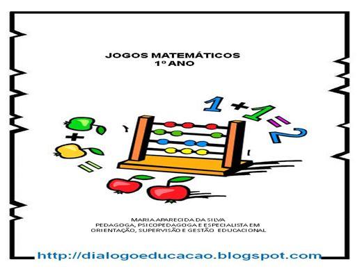 Curso Online de COMO TRABALHAR COM PROJETOS DE JOGOS MATEMÁTICOS