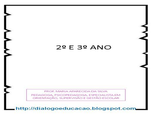 Curso Online de PROJETO JOGOS MATEMÁTICOS PARA O 2º E 3º ANOS