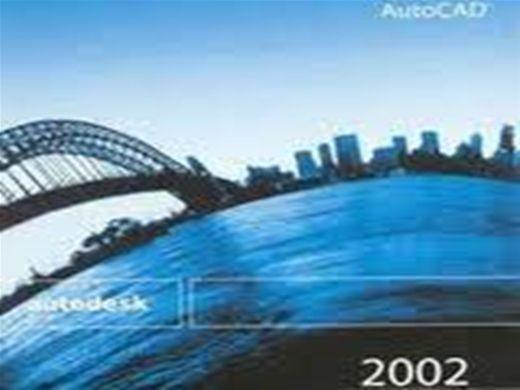 Curso Online de AutoCAD 2002