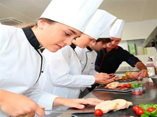 Curso Online de Cozinheiro