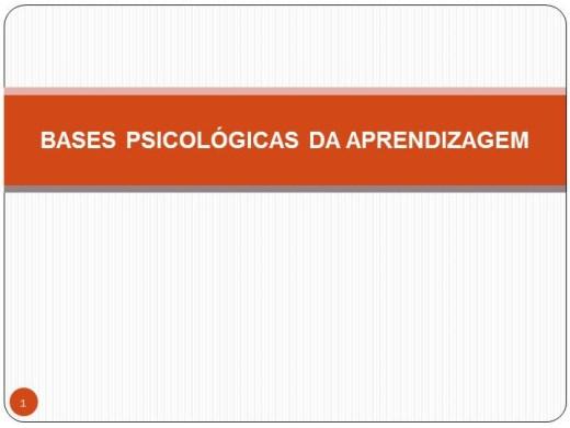 Curso Online de PSICOLOGIA DA EDUCAÇÃO: TEORIA SÓCIO-HISTÓRICO-CULTURAL DE LEV VYGOTSKY