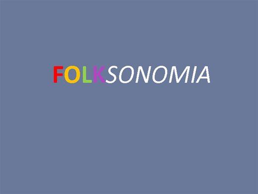 Curso Online de Curso de Folksonomia