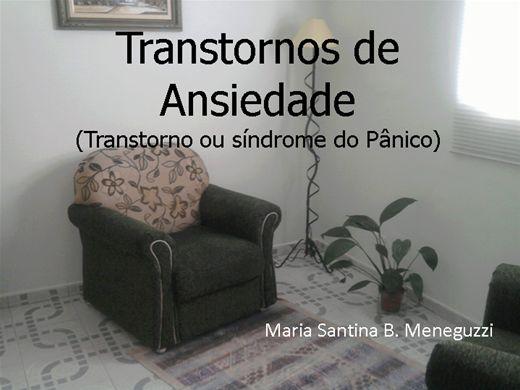 Curso Online de Transtorno do Pânico