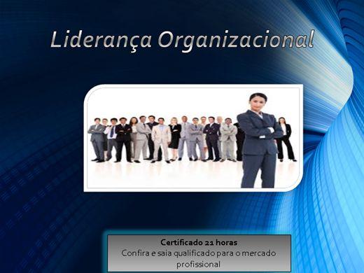 Curso Online de               Liderança Organizacional