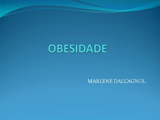 Curso Online de OBESIDADE