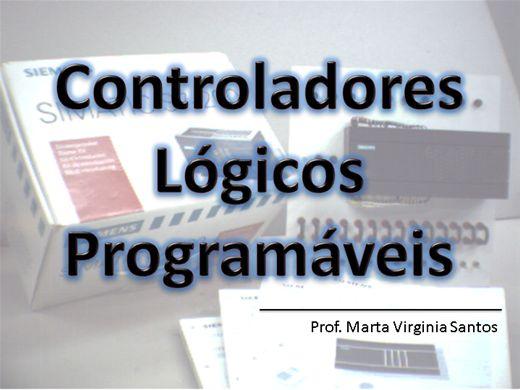 Curso Online de Controladores Lógicos Programáveis