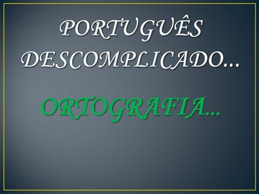 Curso Online de Português Descomplicado