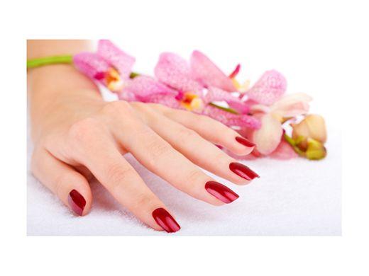 Curso Online de Curso de manicure e pedicure