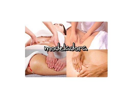 Curso Online de Curso de Massagem Modeladora