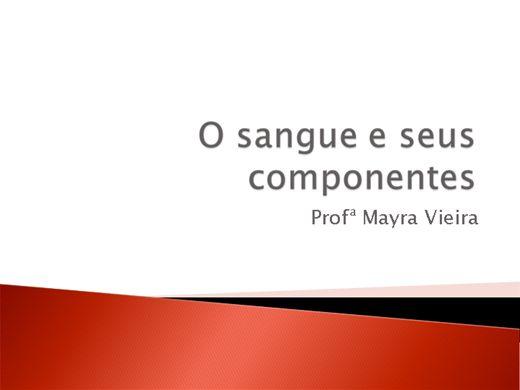 Curso Online de O Sangue e seus componentes