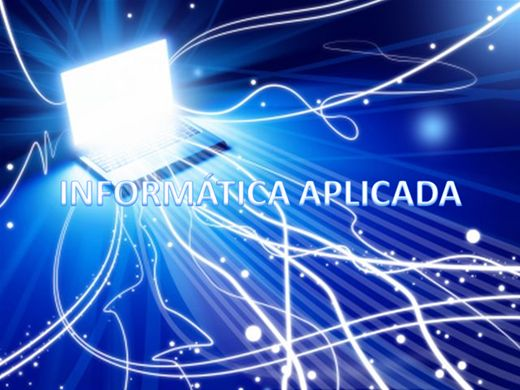 Curso Online de INFORMÁTICA APLICADA