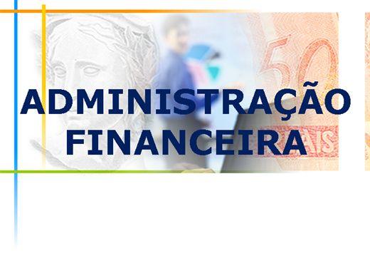 Curso Online de ADMINISTRAÇÃO FINANCEIRA