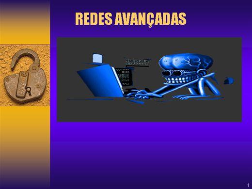 Curso Online de REDES AVANÇADAS