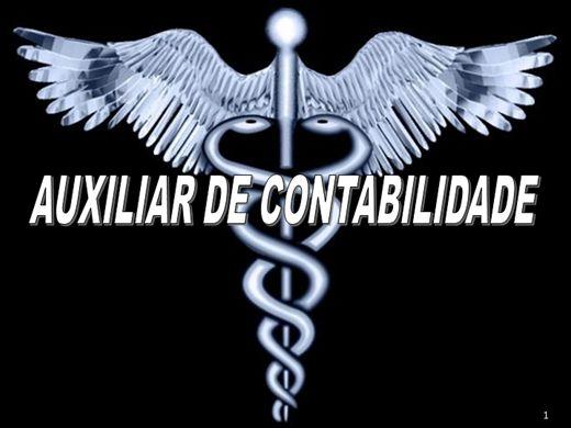 Curso Online de AUXILIAR DE CONTABILIDADE