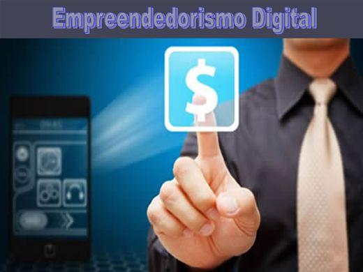 Curso Online de EMPREENDEDORISMO DIGITAL