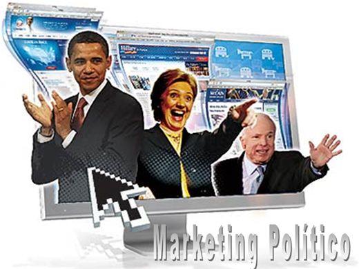 Curso Online de MARKETING POLITICO